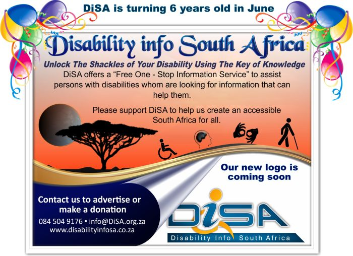 DiSA BackaBuddy Advert