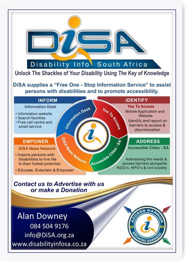 4 Pillars of DiSA