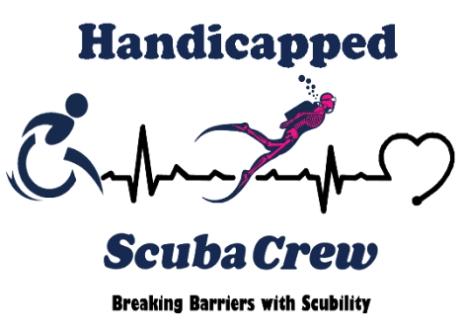 Handicapped Scuba Crew