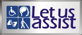 Let us assist