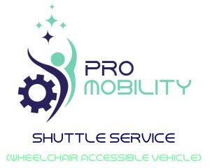 Pro Mobility Shuttle Service