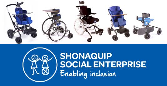Shonaquip Social Enterprise (SSE)