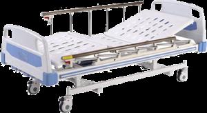 A-6-1 Hydraulic Hospital Bed