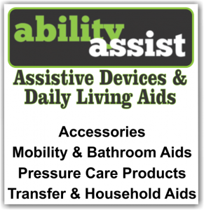 Ability Assist