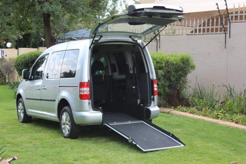 Access 2.0 Vehicle
