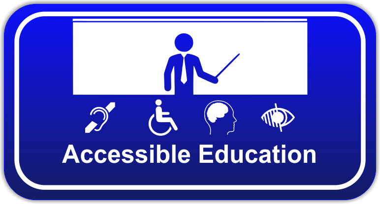 Accessible Education