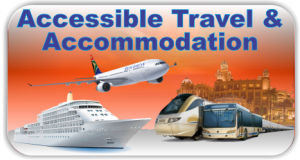 Accessible Travel And Accommodation