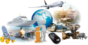 Accessible Travel & Accommodation