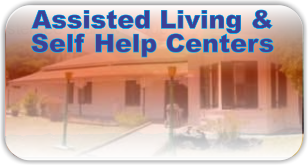 Assisted Living Self Help Centres