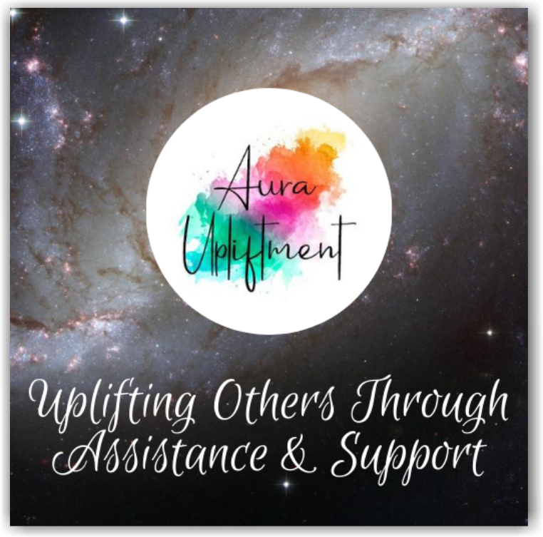Aura Upliftment