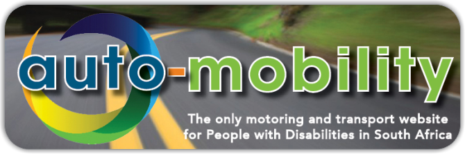 Vehicles, Driving & Equipment | Disability Info SA