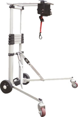 Automatic Scooter Lift