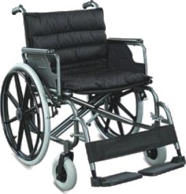 Super-Heavy-Duty-Wheelchair