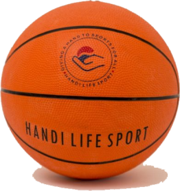 Audible Basketballs