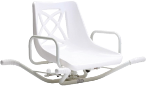 Bath Seat – Drive Medical – Swivel