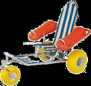 Beach Wheelchairs to Rent