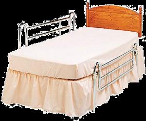 Bed Cradels