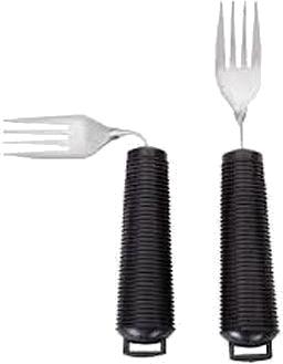 Bendable Forks