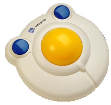 big trackball