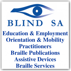 Blind SA