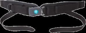 Bodypoint Hip belt Centre Pull Pelvic positioning