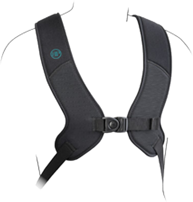 Bodypoint Pivofit Upper body positioning