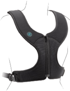Bodypoint Stayflex Upperbody Positioning