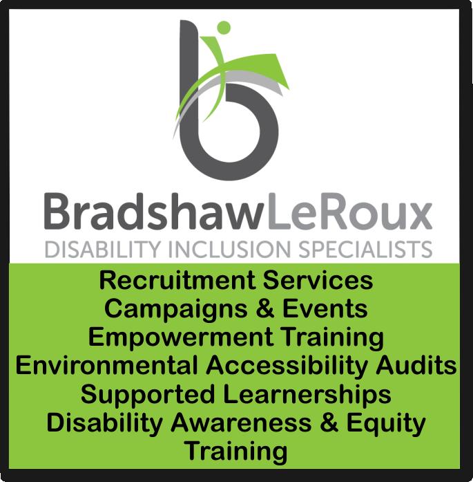 Bradshaw Le Roux