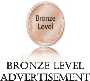 Bronze Level Advert