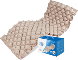 Bubble Pad Mattress Overlay – Alternating Pressure – M4