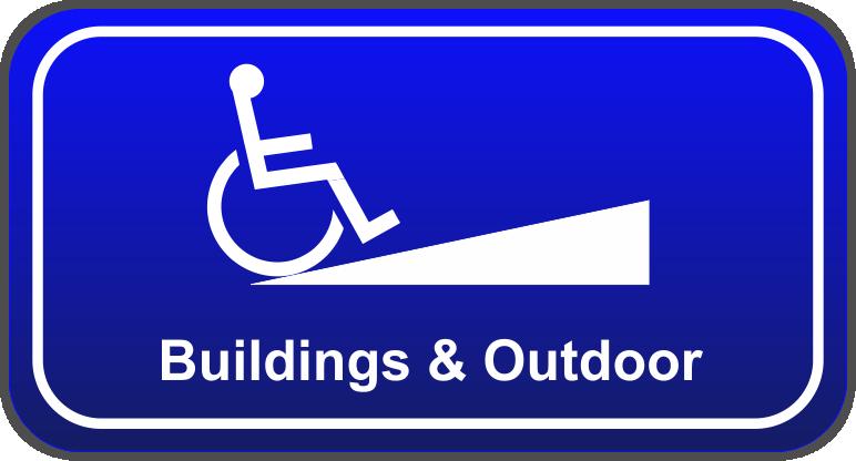 Buildings & Outdoor