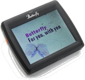 Bbutterfly Digital Magnifier