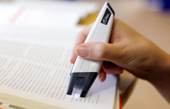 C-Pen: Reader Pen