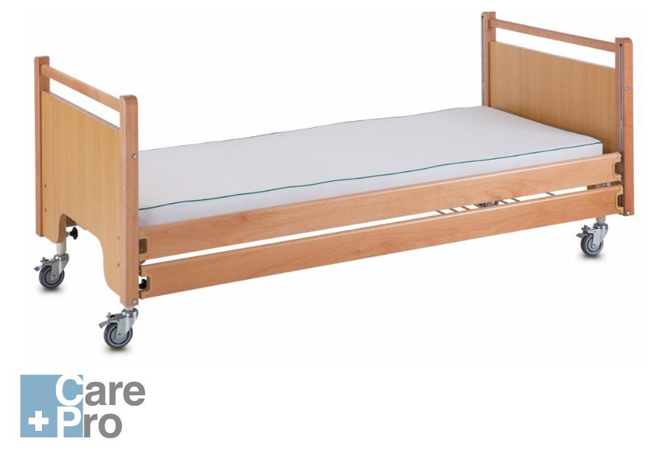 CarePro Crank Bed