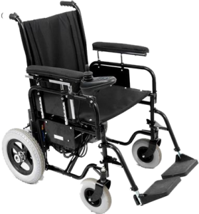 CE Power Wheelchair