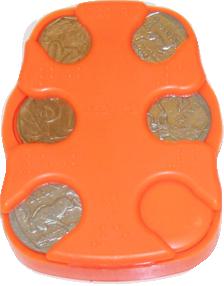 Coin Selector