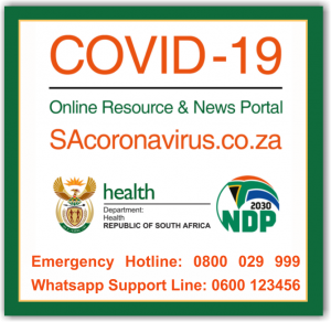 Covid-19 Online Resource