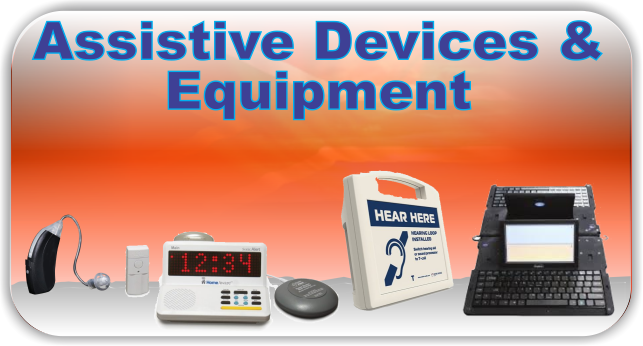 Assistive Devices for Hearing Impaired