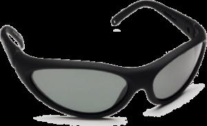 Deluxe Polarising Semi Wrap-Around Glasses