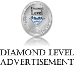 Diamond Level Advertisement