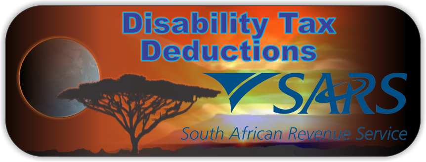 Disability Tax Deductions