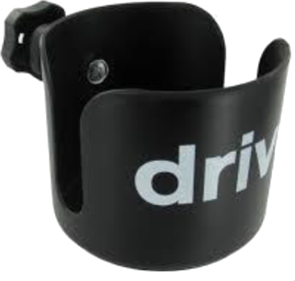 Drive Medical - Wheelchair Cup Holder