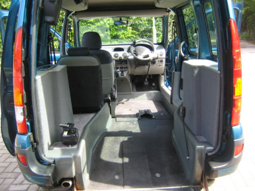Driving From Your Wheelchair Cape Mobility