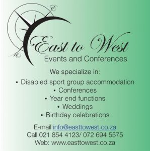 East To West Events & Conferences