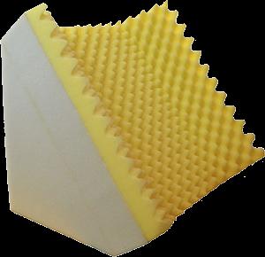 Egg-Box Wedge