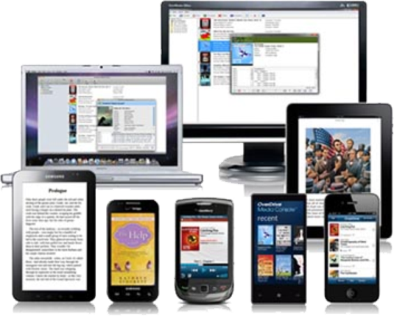 e-reader devices