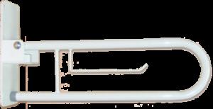 Foldable Grab Rail
