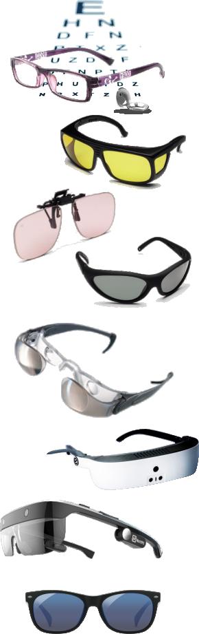 Glasses Eyeware