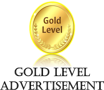 gold level advert