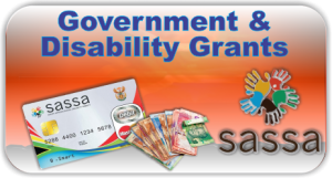 Government & Disability Grants
